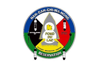 Bandera Fond du Lac