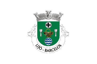 Bandera Lijó
