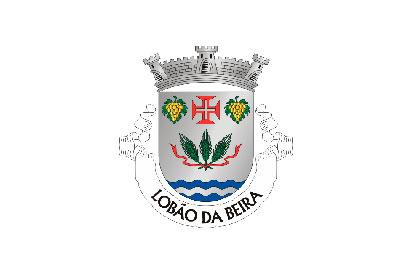 Bandera Lobão da Beira
