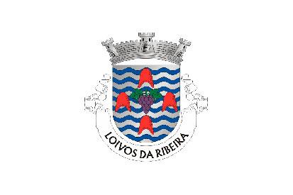 Bandera Loivos da Ribeira