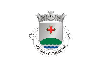 Bandera Lomba (Gondomar)