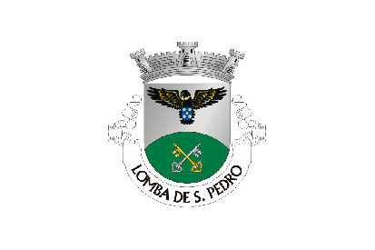Bandera Lomba de São Pedro