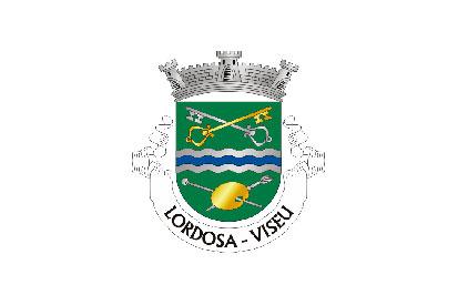 Bandera Lordosa