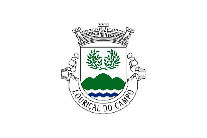Bandera Louriçal do Campo