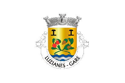 Bandera Luzianes-Gare