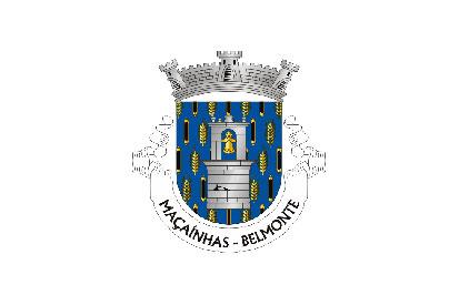 Bandera Maçainhas