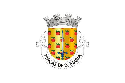 Bandera Maçãs de Dona Maria