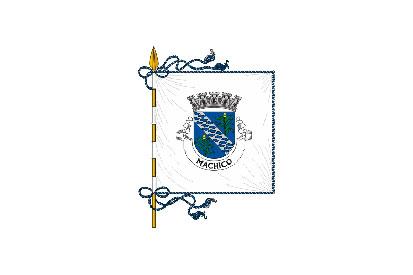 Bandera Machico (freguesia)