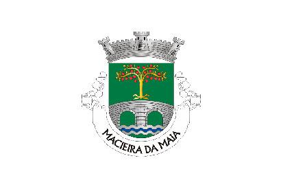 Bandera Macieira da Maia