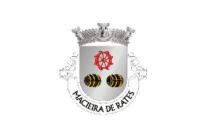 Bandera Macieira de Rates