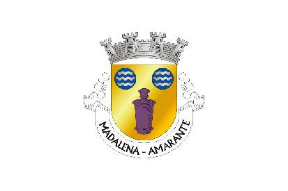 Bandera Madalena (Amarante)