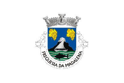 Bandera Madalena (Madalena)