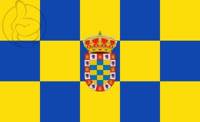 Bandera Moguer