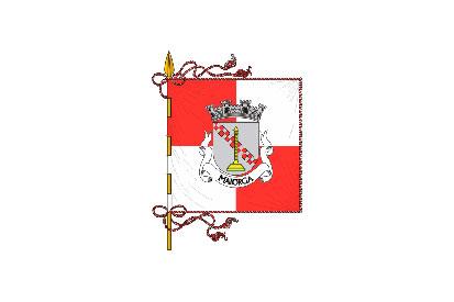 Bandera Maiorga
