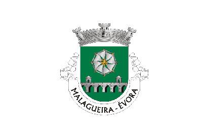 Bandera Malagueira