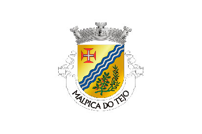 Bandera Malpica do Tejo