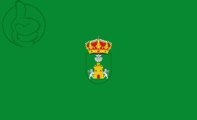 Bandera El Castillo de las Guardas