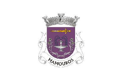 Bandera Mamouros