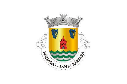 Bandera Manadas
