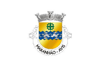 Bandera Maranhão (Avis)