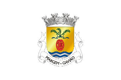 Bandera Margem