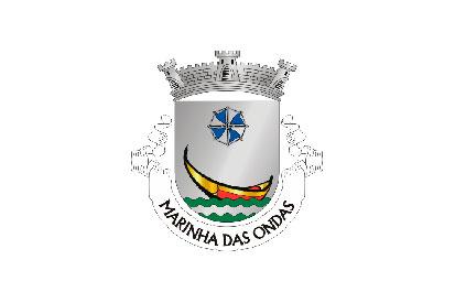 Bandera Marinha das Ondas