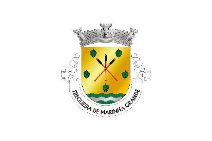 Bandera Marinha Grande (freguesia)