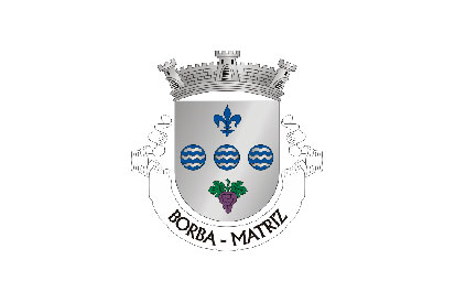 Bandera Matriz (Borba)