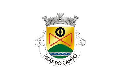 Bandera Meãs do Campo