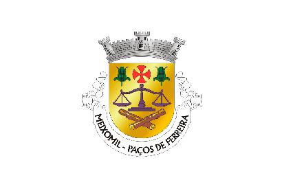 Bandera Meixomil