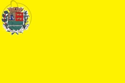 Bandera Sertãozinho, São Paulo