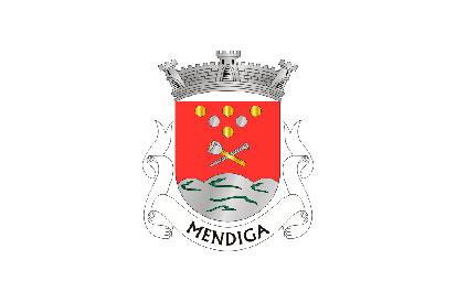 Bandera Mendiga