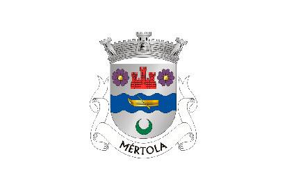 Bandera Mértola (freguesia)