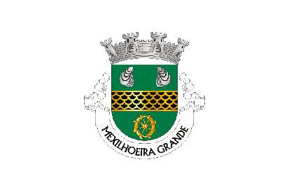 Bandera Mexilhoeira Grande