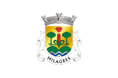Bandera Milagres (Leiria)