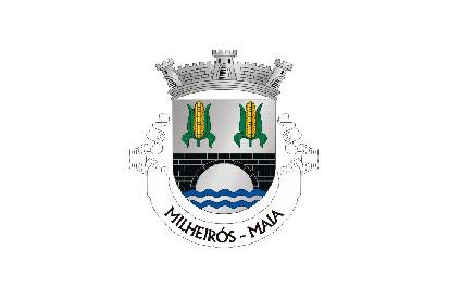 Bandera Milheirós