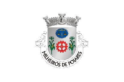 Bandera Milheirós de Poiares