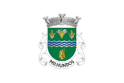 Bandera Milhundos