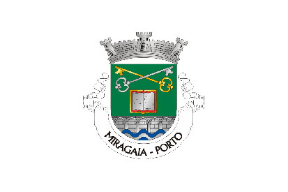 Bandera Miragaia (Oporto)