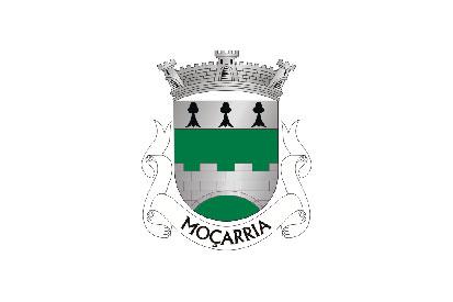Bandera Moçarria