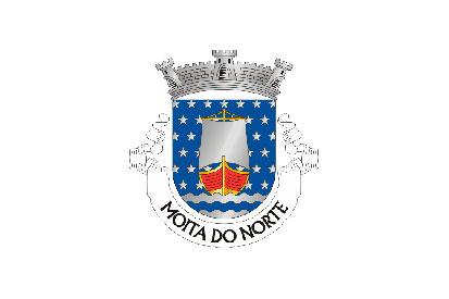 Bandera Moita do Norte
