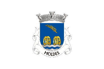 Bandera Moldes (Arouca)