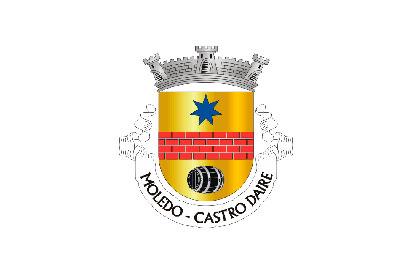 Bandera Moledo (Castro Daire)
