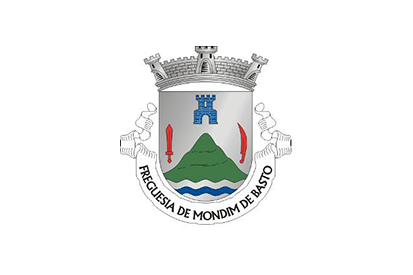 Bandera Mondim de Basto (freguesia)