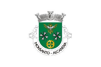 Bandera Monsanto (Alcanena)