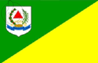Bandera Buenópolis