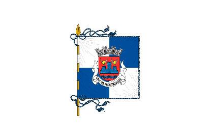 Montalegre (freguesia) personalizada