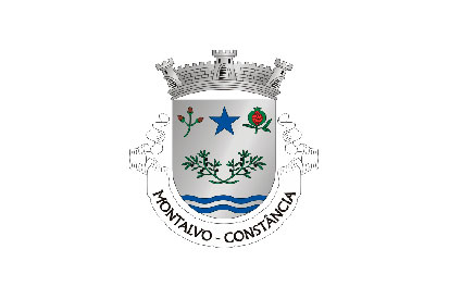 Bandera Montalvo (Constância)