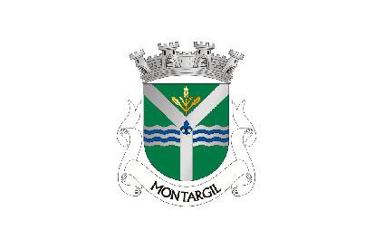 Bandera Montargil