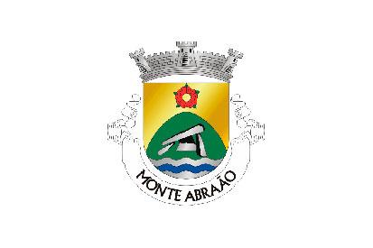 Bandera Monte Abraão